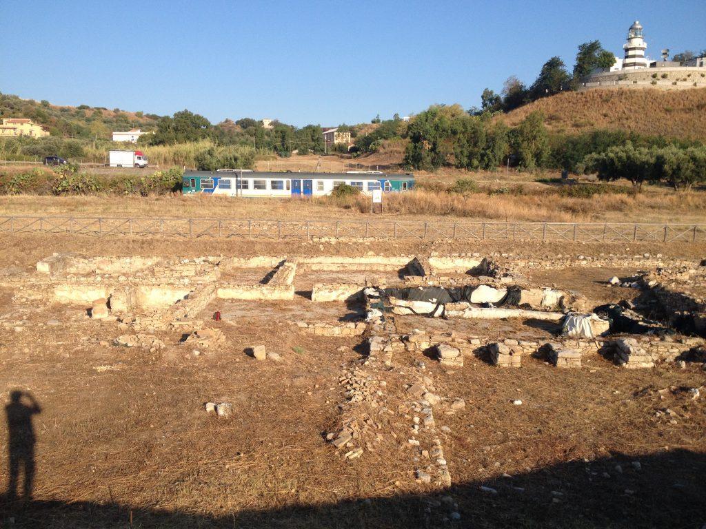 Archeologia. Antica Kaulonia