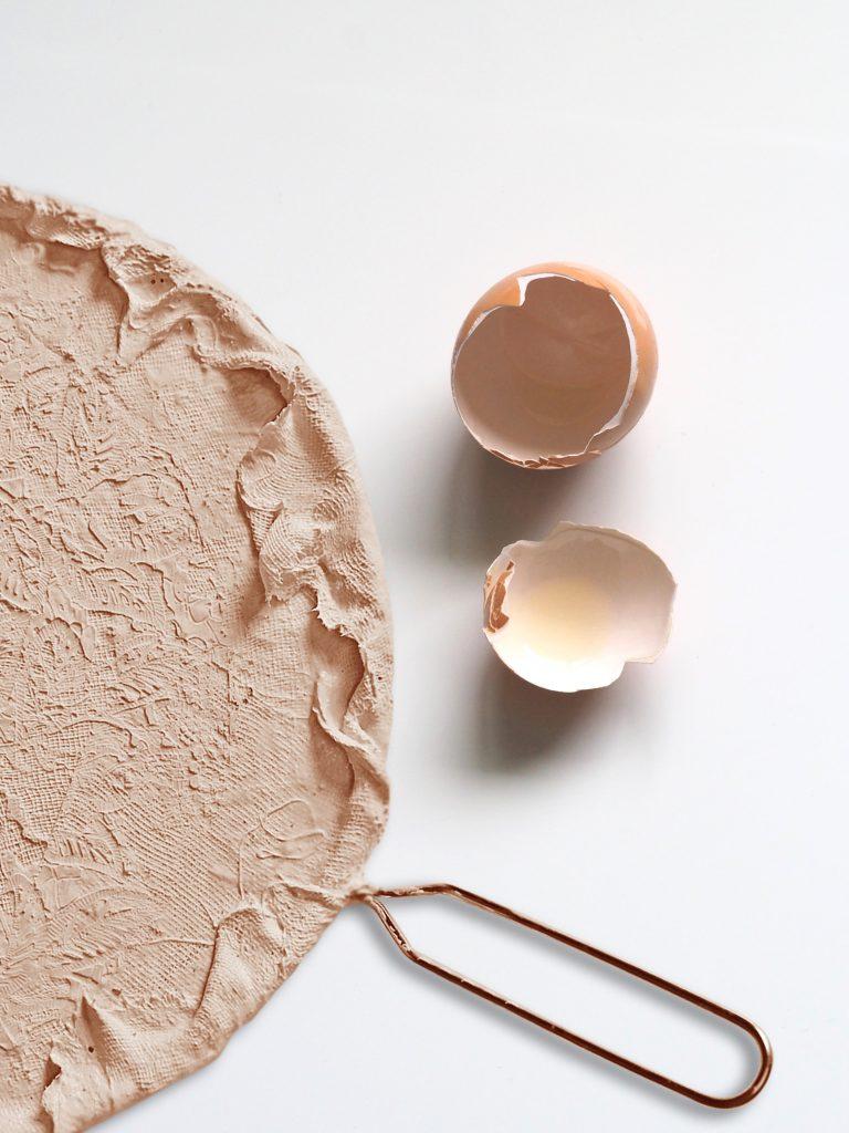 Il design salerno di Sandra Faggiano