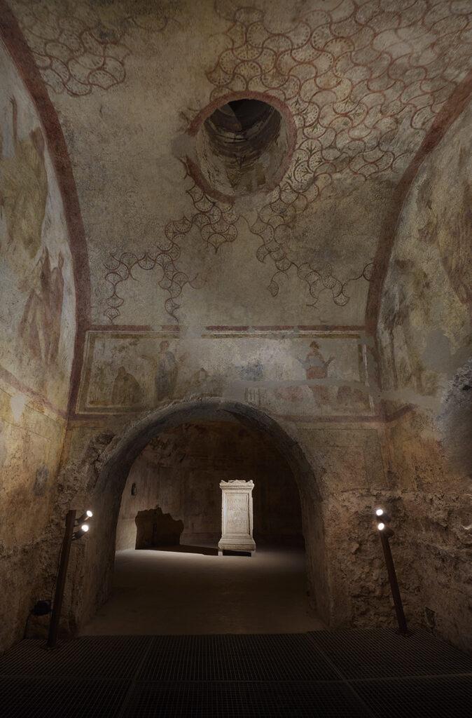 lampadofori sotterranei verona