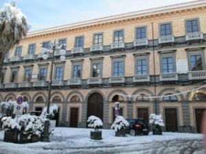 palazzo Gagliardi a Vibo Valentia