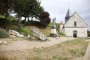 Giverny Saint Radegonde