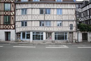 Rouen Normandia