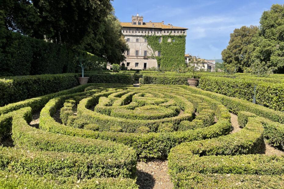 Tuscia Castello Ruspoli