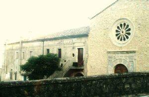 Il Convento di Caccuri
