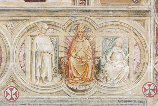 Chiesa dei santi Filippo e Giacomo agli Eremitani - Gabinetto fotografico Comune di Padova