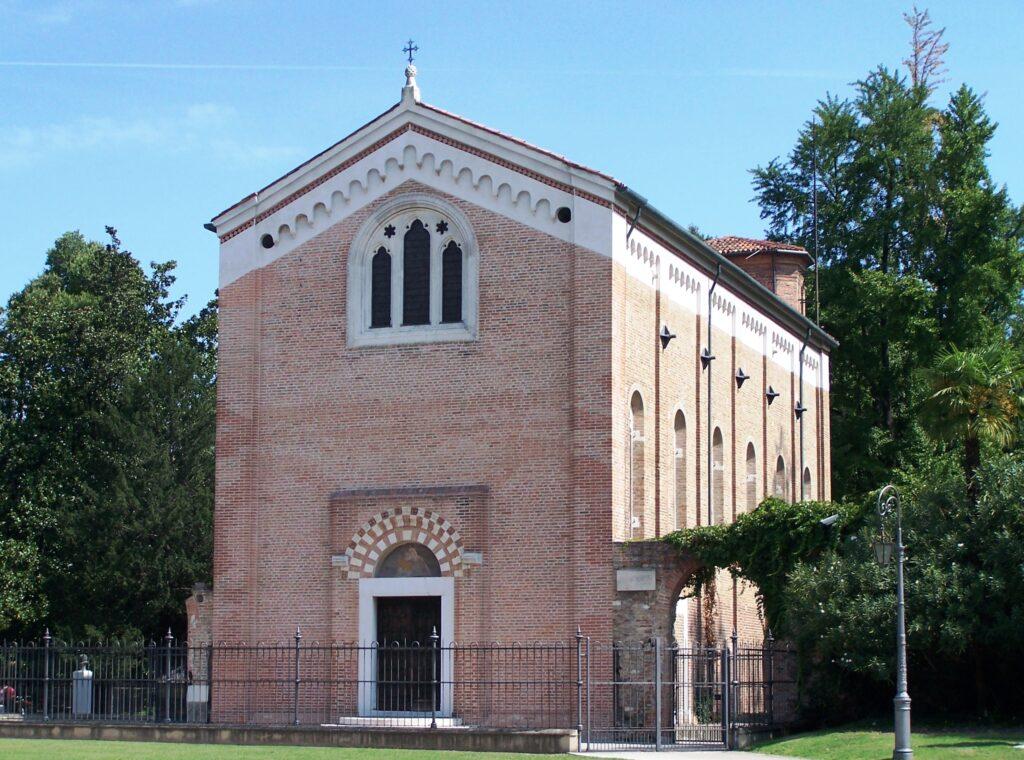 La Cappella degli Scrovegni - Fotografia di Andrea Piroddi