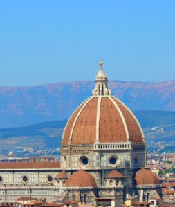 La Cupola di Brunelleschi o Santa Maria del Fiore