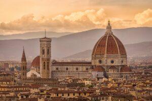 Panorma di Firenze