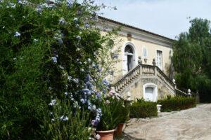 Villa Cefaly-Pandolphi, Acconia di Curinga (CZ)