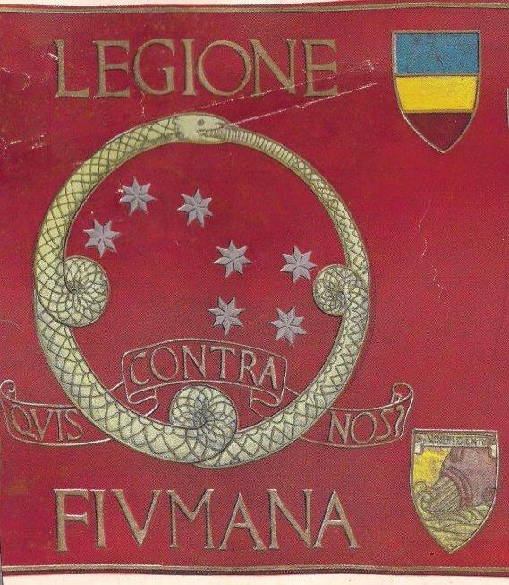 legione-fiumana